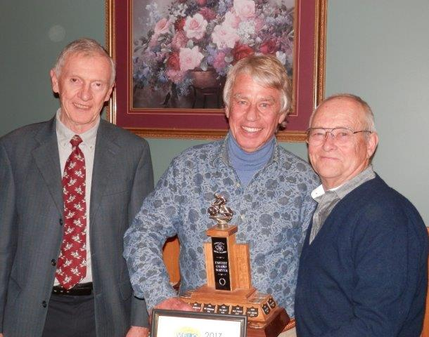 Stephen Price, Master 70-74 & Fastest Grand Master